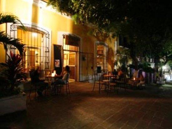 Cafe Antigua Photo