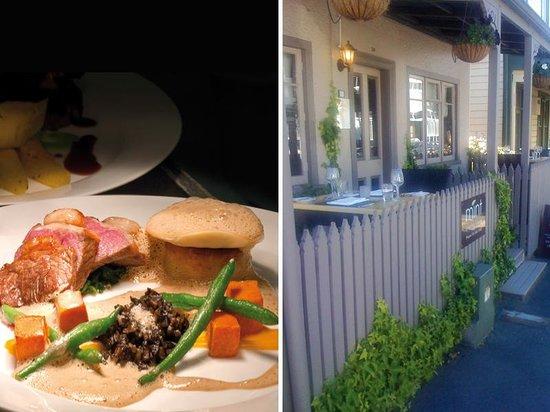 Foto de Estuary's Restaurant