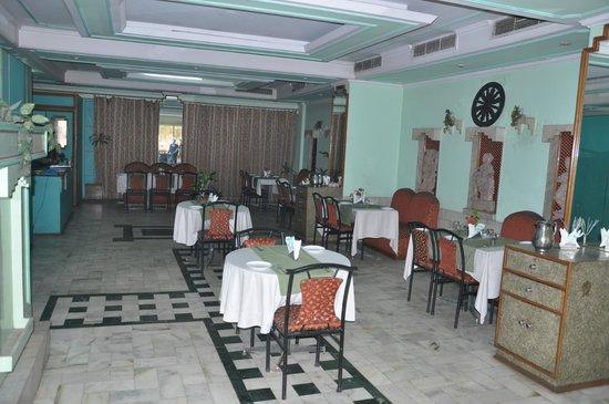 Hotel Madhuvan: Mayur Restaurent