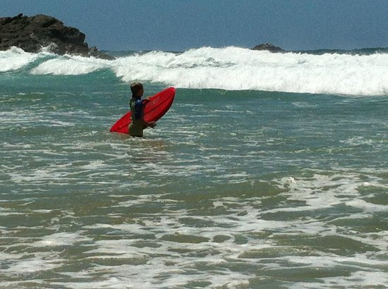 Port Macquarie Surf School