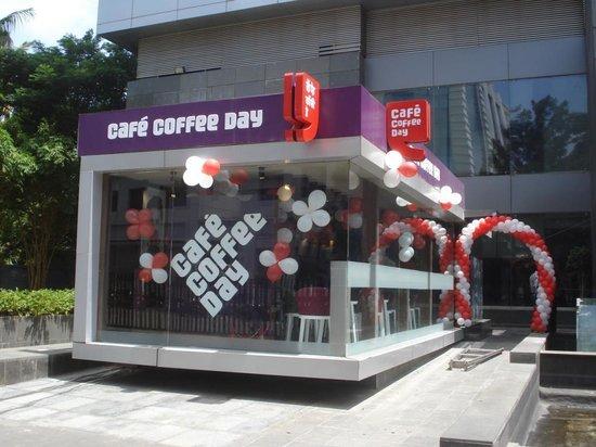 Cafe Coffee Day Coimbatore 1338a Avanashi Rd