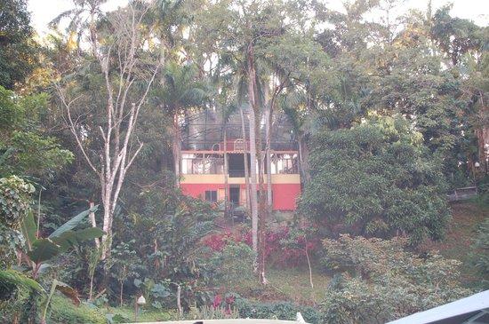 Condotel Las Cascadas:                   Condo