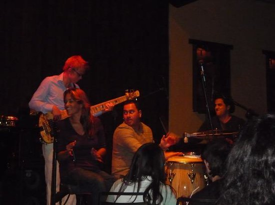 Foto de The Jazz Cafe