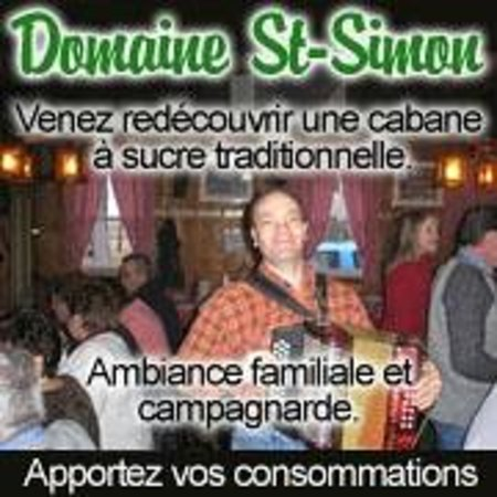 Accord oniste dans la salle a manger picture of cabane a for La salle a manger montreal
