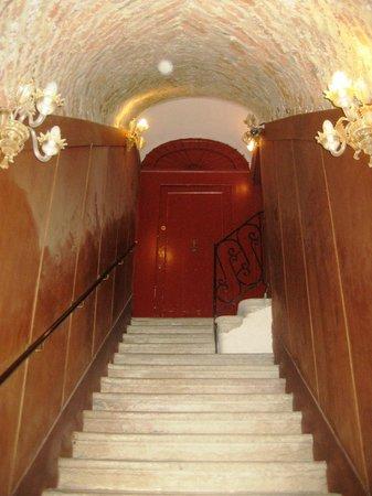 阿爾蓬特默西尼果飯店照片