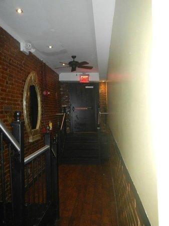 Sohotel:                   room3