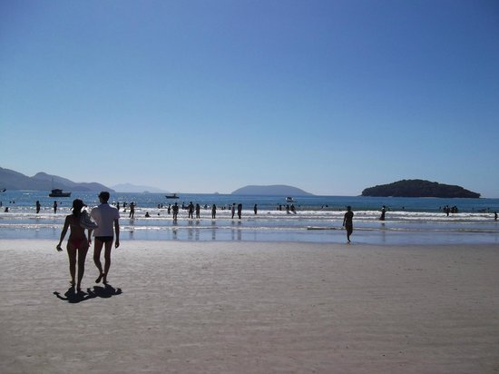 Maranduba Beach:                   praia