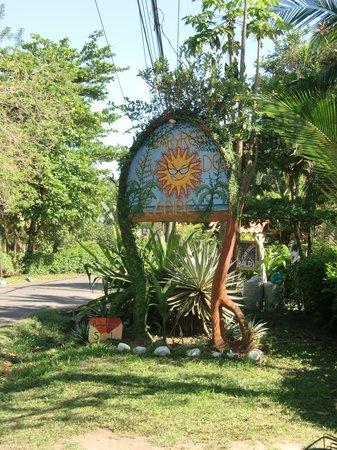 Sol Del Caribe:                   Außenansicht