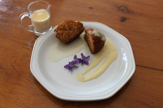 Karoo Lodge : Malva Pudding