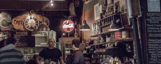 Cafe No. 5