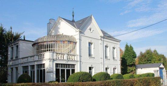Villa Adélaïde Chimay