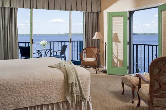 The Club Continental River Suites: Premium River Suite