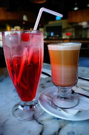 Japengo : drinks