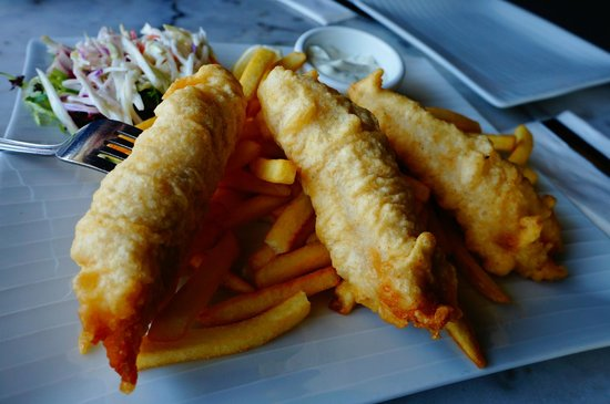Japengo : fish and chips