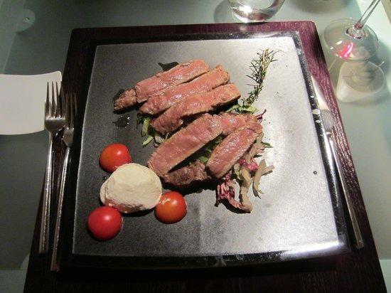 Sapori Perduti:                   delicious meat