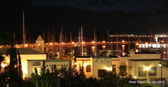 호텔 볼칸 란사로테 사진