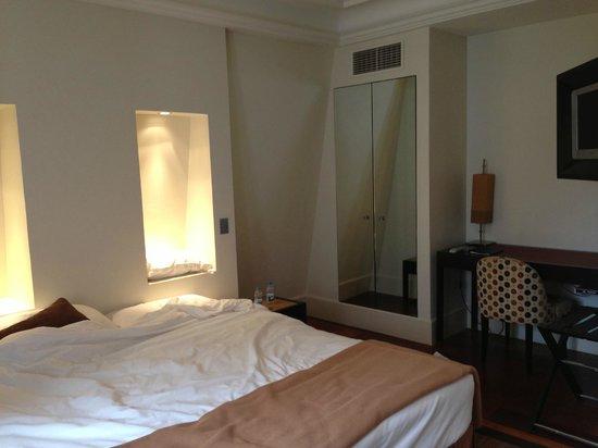 阿溫尼達里博達德文物酒店照片