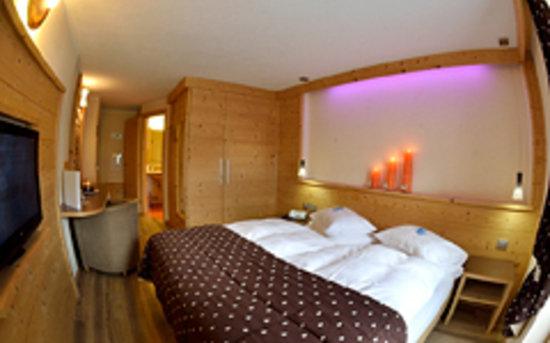 Hotel Daniela: Stua Joanin