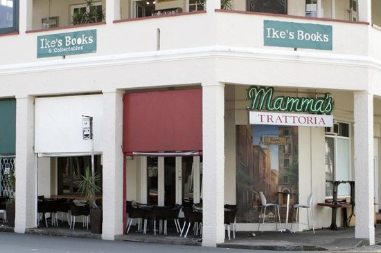 Mamma Luciana's