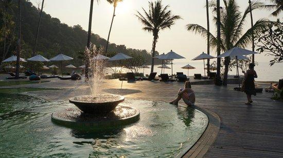 Mercure Koh Chang Hideaway Hotel:                   pool