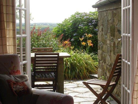 Mayrose Farm: Lewth Cottage Garden