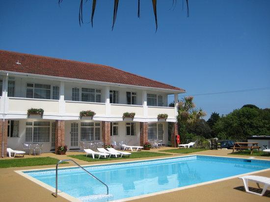 Del Mar Court Self Catering Apartments