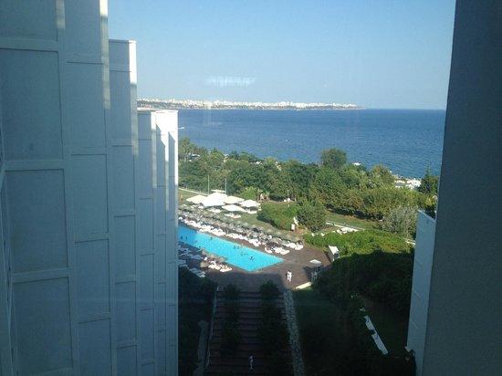 Hotel Su Beach Picture Of Hotel Su Antalya Tripadvisor