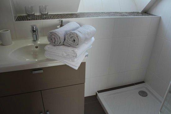 Ker-Ysta : Salle de bain Tevenn