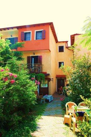 Thessaloniki Studios: Youth Hostel Studios Arabas