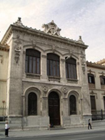Museo de las Ciencias Padre Suárez