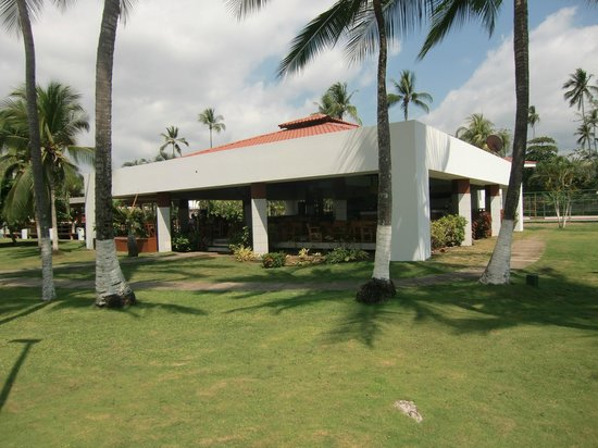 BEST WESTERN Jaco Beach All Inclusive Resort:                   Restaurant