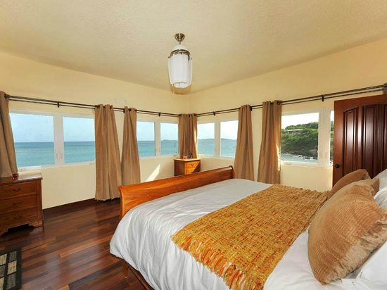 Sea Shore Allure: Two & Three Bedroom Master Bedroom