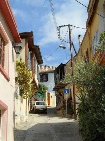 Thessaloniki Studios: from sachtouri street