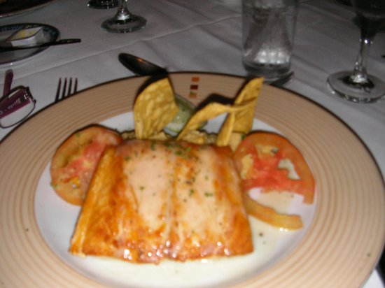 Dreams Palm Beach Punta Cana:                   Fantastic food