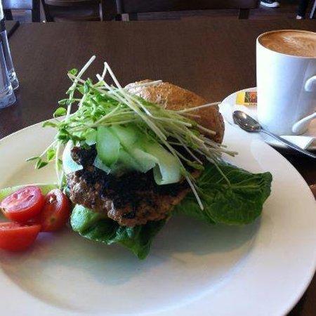 Bilde fra King Bean Cafe