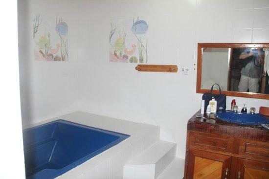 Decameron Isla Palma :                   Baño