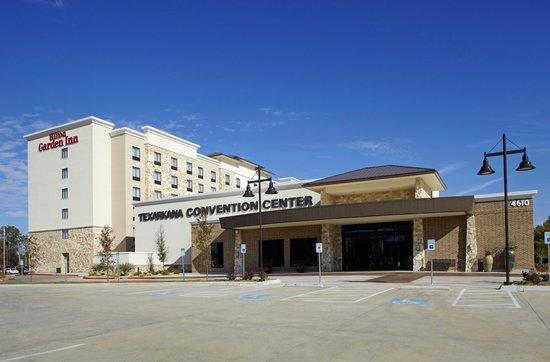 Texarkana Convention Center