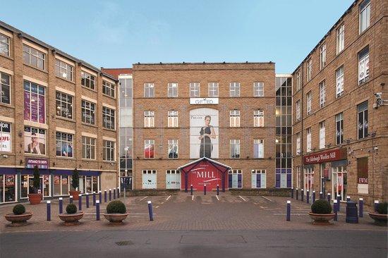 The Mill Batley