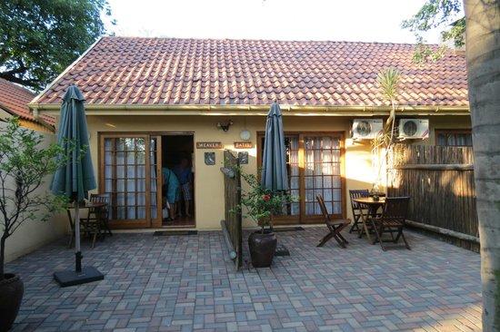 Sunbird Lodge Phalaborwa
