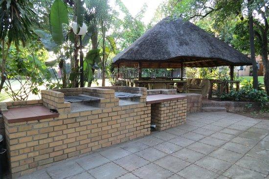 صنبيرد لودج - جيست هاوس:                   Sunbird Lodge Phalaborwa                 