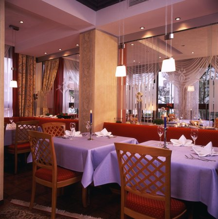 Ringhotel Bundschu: Restaurant