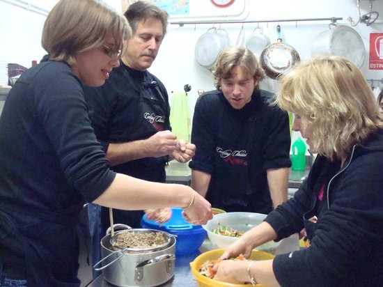 Cooking Classes in Rome照片