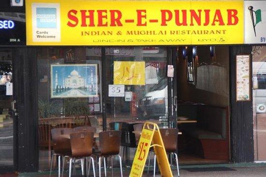 Sher E Punjab Indian Restaurant Media Pa