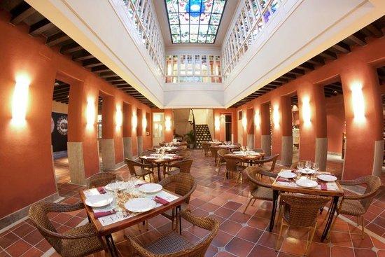 Los Patios de Beatas, Malaga - Restaurant Reviews, Phone Number ...
