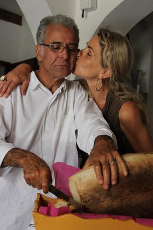 5 Balconi: excellent séjour en amoureux