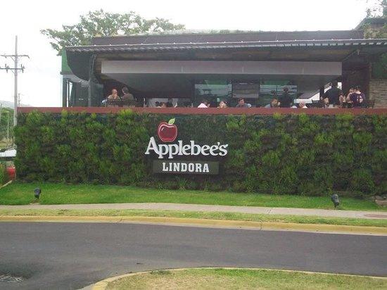 Foto de Applebee's Lindora