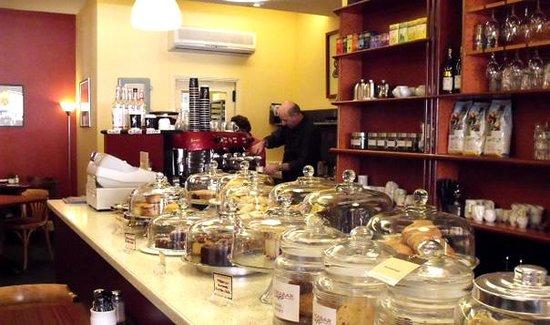 Kookabar Cafe