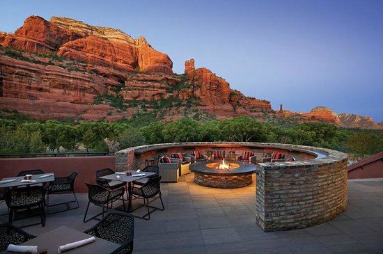 Tii Gavo Sedona Restaurant Reviews Photos Reservations