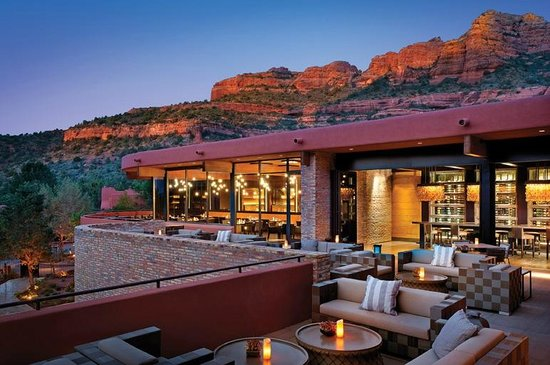 The 10 Best Restaurants With A View In Sedona Tripadvisor