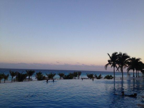 Le Blanc Spa Resort:                                                                         Heaven @ LeBlanc